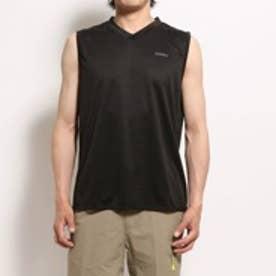 イグニオ Ignio サッカーインナーシャツ IG-8FW1004TSクール ブラック