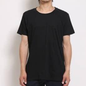イグニオ IGNIO Tシャツ IG-9C19014UT 2P ブラック