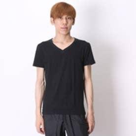 イグニオ IGNIO Tシャツ IG-9C19024UT 2P ブラック