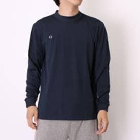 イグニオ IGNIO サッカー長袖インナーシャツ IG-8FW1060LSヒート ネイビー (ネイビー)