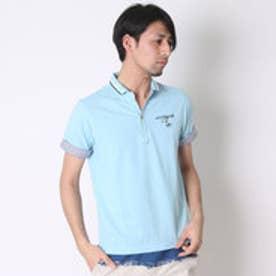 イグニオ IGNIO メンズ 半袖ポロシャツ IG-9C11556PN