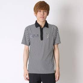【アウトレット】イグニオ IGNIO ゴルフシャツ  IG-1H1006P ブラック (ブラック)