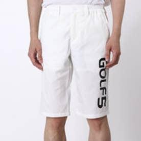 【アウトレット】イグニオ IGNIO ゴルフショートパンツ  IG-1P1036SP-G5 ホワイト (ホワイト)