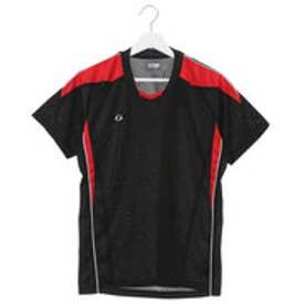 イグニオ IGNIO メンズ バレーボール 半袖プラクティスシャツ 8502022716