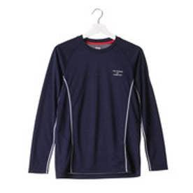 イグニオ IGNIO メンズ テニス 長袖Tシャツ IG-2TW1106TL