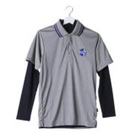 イグニオ IGNIO メンズ ゴルフ セットシャツ IG-1L1506RYP