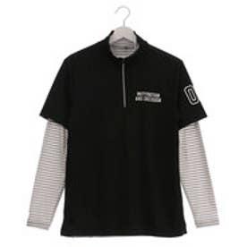 イグニオ IGNIO メンズ ゴルフ セットシャツ IG-1L1007RYZ
