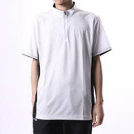 イグニオ IGNIO メンズ 半袖機能ポロシャツ IG-9A11547PS  ク