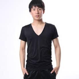 イグニオ IGNIO メンズ ゴルフ 半袖インナーシャツ ICOOL IG-9C13024UT ク