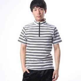 イグニオ IGNIO メンズ ゴルフ 半袖シャツ ゴルフ 半袖シャツ IG-1H1207Z-C