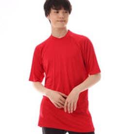 イグニオ IGNIO メンズ 野球 半袖アンダーシャツ IG-8BW1007HS