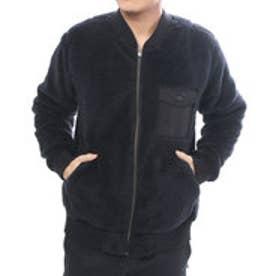 イグニオ IGNIO メンズ フリースジャケット ボアブルゾン