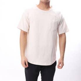 イグニオ IGNIO メンズ ポケット付きラグランTシャツ(半袖)