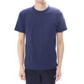 イグニオ IGNIO メンズ ポケット付きベーシックTシャツ(半袖)