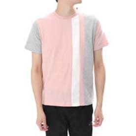 イグニオ IGNIO メンズ キリカエデザインTシャツ(半袖)