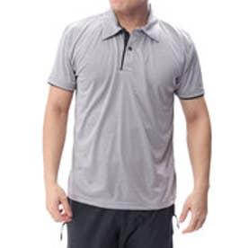イグニオ IGNIO メンズ ドライポロシャツ(半袖)