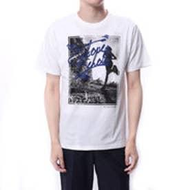 イグニオ IGNIO メンズ 半袖 Tシャツ MCタウンフォトTSS