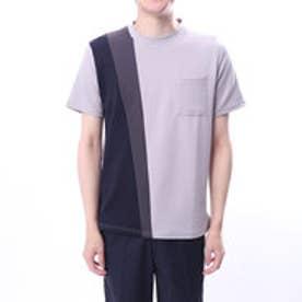 イグニオ IGNIO メンズ 半袖Tシャツ MフクレキリカエTSS