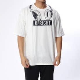 イグニオ IGNIO メンズ 半袖Tシャツ MCヘッドホンBIGTSS2