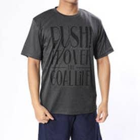 イグニオ IGNIO メンズ 半袖機能Tシャツ MPプリントアソートモクSS