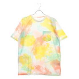 イグニオ IGNIO メンズ 半袖Tシャツ MTCペイントポケTSS