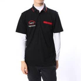 イグニオ IGNIO メンズ ゴルフ セットシャツ IG-1L1588RYP