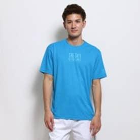 イグニオ Ignio テニスTシャツ IG-2TW3005TS ブルー