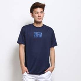 イグニオ Ignio テニスTシャツ IG-2TW3005TS ネイビー