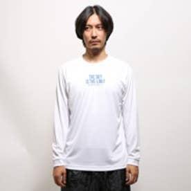 イグニオ IGNIO バスケットボールTシャツ IG-8KW3065 TL ホワイト (ホワイト)