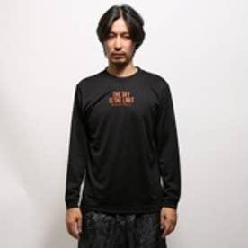 イグニオ IGNIO バスケットボールTシャツ IG-8KW3065 TL ブラック (ブラック)