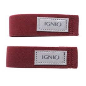 イグニオ IGNIO サイクルウェア小物 IGスソドメ2P