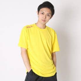 イグニオ IGNIO テニスTシャツ  IG-2TW3006TSMK イエロー (イエロー)