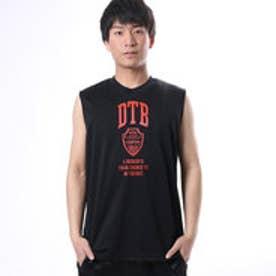 イグニオ IGNIO ユニセックス バスケットボール ノースリーブアンダーシャツ IG-8KW3027TT IG-8KW3027TT