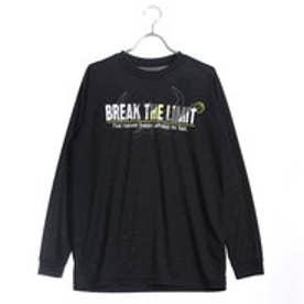 イグニオ IGNIO ユニセックス バスケットボール 長袖Tシャツ IG-8KW3607TL IG-8KW3607TL
