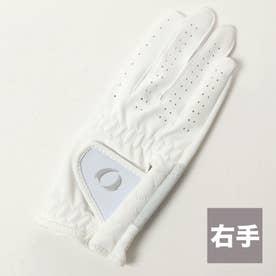 【アウトレット】イグニオ IGNIO ゴルフグローブ IG-1G2002R ホワイト