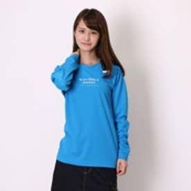 【アウトレット】イグニオ IGNIO バレーボールTシャツ IG-8VW2525LT ブルー (ブルー)