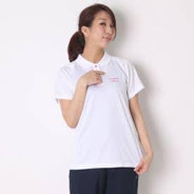 イグニオ IGNIO テニス用ポロシャツ  IG-2TW2026PS ホワイト (ホワイト)