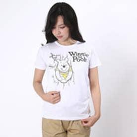 イグニオ IGNIO Tシャツ  IG-9C22506PU  コ  (ホワイト)