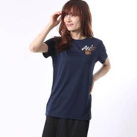 イグニオ IGNIO レディース バレーボール 半袖Tシャツ IG-8VW2007TS IG-8VW2007TS