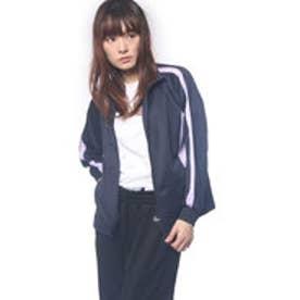 イグニオ IGNIO レディース 長袖ジャージジャケット ゆったりサイズ IG-9A21517JJY