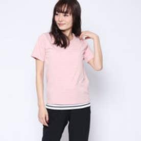 イグニオ IGNIO レディース Tシャツ(半袖)×タンクトップセット