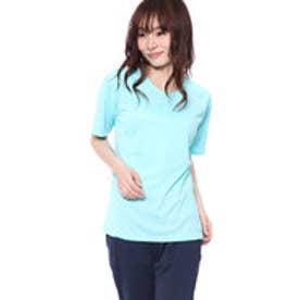 イグニオ IGNIO レディース 半袖 機能Tシャツ IG-9A21568TS iCOOL
