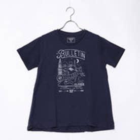 イグニオ IGNIO レディース 半袖 Tシャツ LTCマチAラインTSS