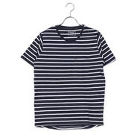 イグニオ IGNIO レディース 半袖 Tシャツ LムジクルーポケTSS2