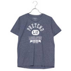 イグニオ IGNIO レディース 半袖Tシャツ LCカレッジロゴTSS2