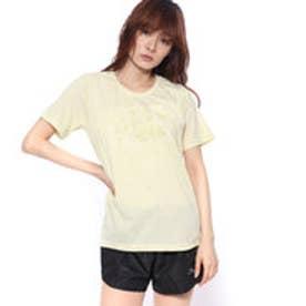 イグニオ IGNIO レディース 半袖Tシャツ LCフラワーロゴTSS2