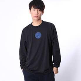 インザペイント IN THE PAINT バスケットボール 長袖Tシャツ 3D BALL LONG SLEEVE SHIRTS ITP16505