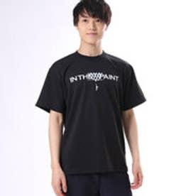 インザペイント IN THE PAINT ユニセックス バスケットボール 半袖Tシャツ 15TH ANNIV. T-SHIRTS ITP17010