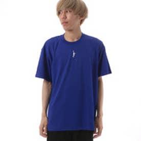 インザペイント IN THE PAINT ユニセックス バスケットボール 半袖Tシャツ TRIANGLE LOGO T-SHIRTS ITP17021