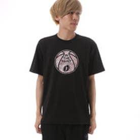 インザペイント IN THE PAINT ユニセックス バスケットボール 半袖Tシャツ TRIANGLE BALL T-SHIRTS ITP17009